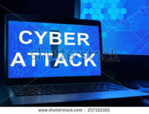 Are you ready for a cyber attack? How safe are your company records?