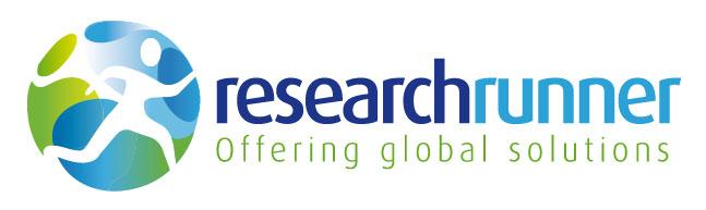Research Runner Logo