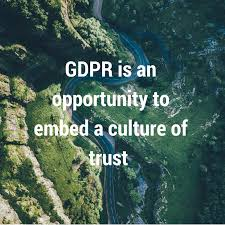 GDPR – A blessing for the sales industry
