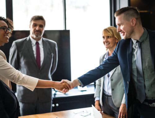 Ready for a career in sales? Here's how to conquer the sales interview