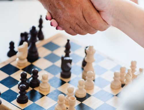 Healthy competition – using it to boost your business