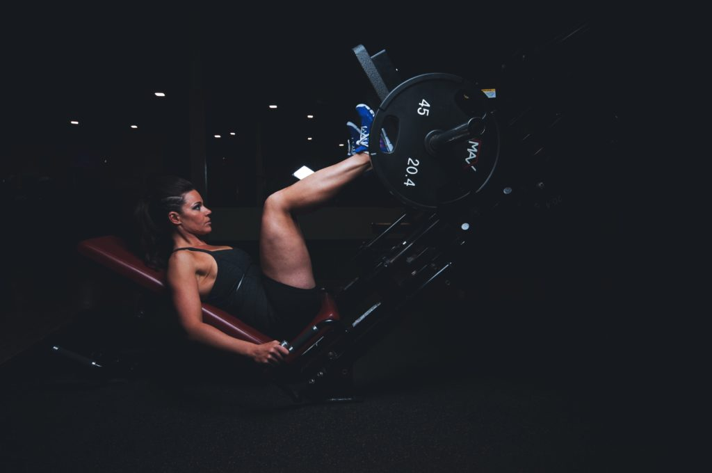 Release the endorphins - A day in the life of a sales person