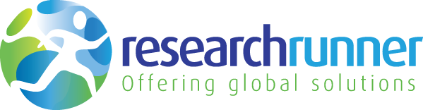 Research Runner Logo